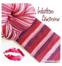 Biscotte & Cie Felix, Intuition Feminine (Discontinued)