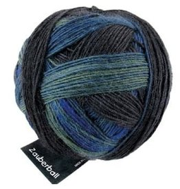 Schoppel Wolle Zauberball Color 2178 (Discontinued)
