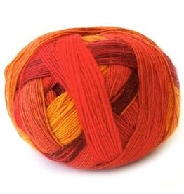 Schoppel Wolle Zauberball Color 2203