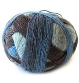 Schoppel Wolle Zauberball Color 2169 (Discontinued)