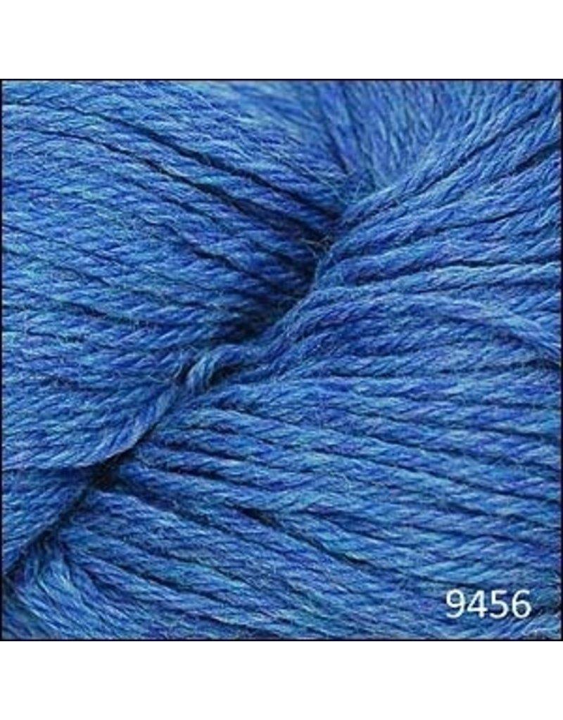 Cascade Yarns 220, Sapphire Heather Color 9456