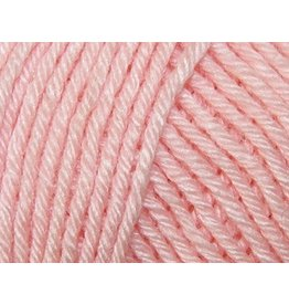Rowan Baby Merino Silk DK, Shell Pink Color 674 (Discontinued)