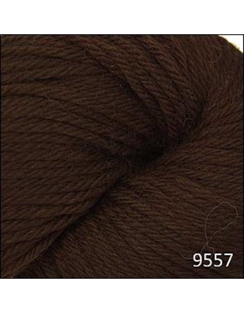 Cascade Yarns 220, Dark Chocolate Color 9557