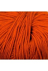 Cascade Yarns S/220 Superwash, Pumpkin Color 822
