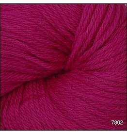 Cascade Yarns 220, Cerise Color 7802