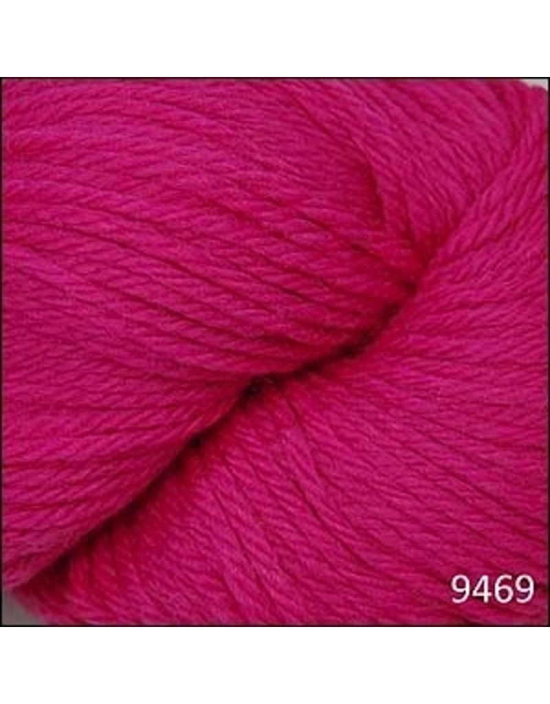 Cascade Yarns 220, Hot Pink Color 9469