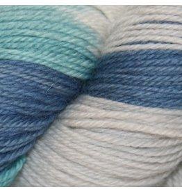 Knitted Wit Superwash Merino Fingering, Mojo