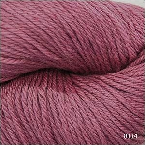 Cascade Yarns 220, Dusty Rose Color 8114