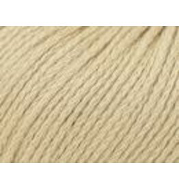 Rowan Softknit Cotton, Sand Color 571 (Discontinued Color)