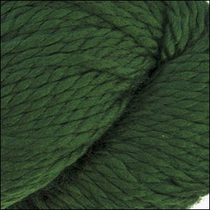 Cascade Yarns 128 Superwash, Army Green Color 801