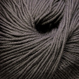 Cascade Yarns S/220 Superwash, Grey Color 816
