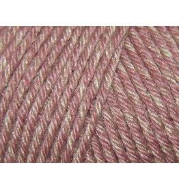 Rowan Baby Merino Silk DK, Rose Color 678