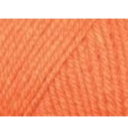Rowan Wool Cotton 4ply, Satsuma 489 (Discontinued)
