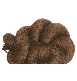 Blue Sky Fibres Alpaca Silk, Mocha (Discontinued)