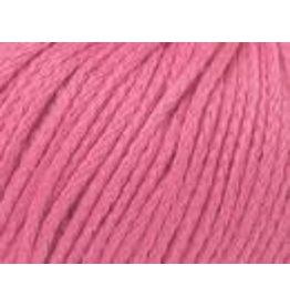 Rowan Softknit Cotton, Tea Rose Color 576 (Discontinued)