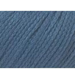Rowan Softknit Cotton, Indigo Blue Color 585 (Discontinued)