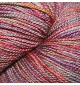 Madelinetosh Tosh Sock, Alizarin (Discontinued)