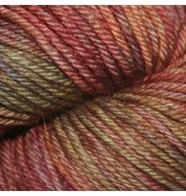 Madelinetosh Tosh DK, Alizarin (Discontinued)