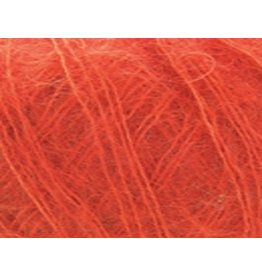 Rowan Kid Silk Haze, Marmalade Color 596 (Discontinued)