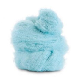 Blue Sky Fibres Brushed Suri, Agua