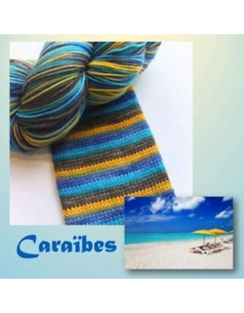 Biscotte & Cie Felix, Caraibes (Discontinued)