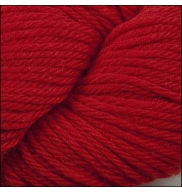 Cascade Yarns 220 Superwash Aran, Really Red, Color 809