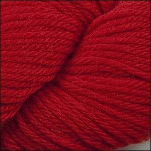 Cascade Yarns 220 Superwash Aran, Really Red, Color 809