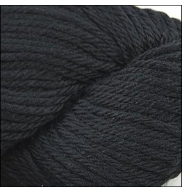 Cascade Yarns 220 Superwash Aran, Black, Color 815