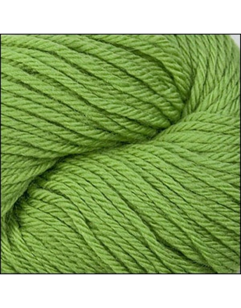 Cascade Yarns 220 Superwash Aran, Green Apple, Color 802