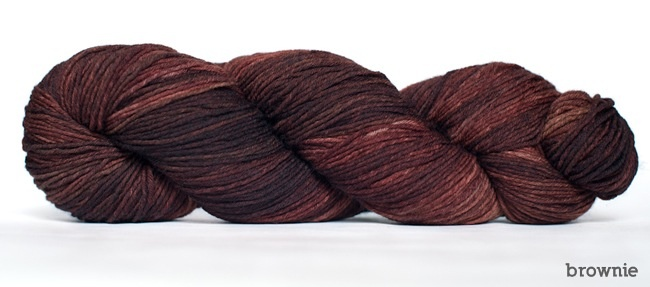 Dream in Color Wisp, Brownie (Discontinued)