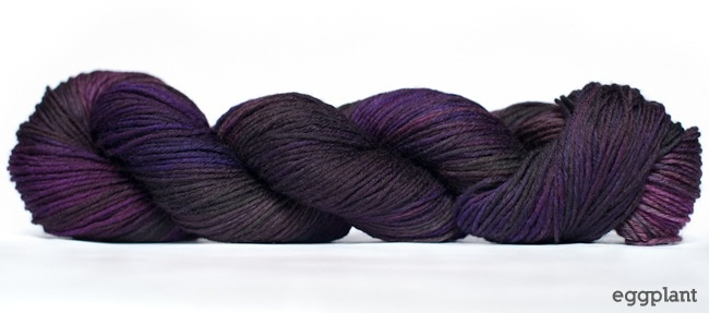 Dream in Color Wisp, Eggplant (Discontinued)