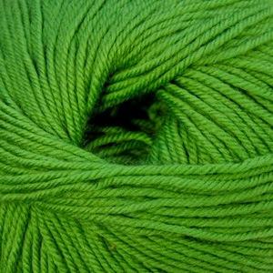 Cascade Yarns S/220 Superwash, Green Apple Color 802