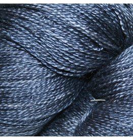 Madelinetosh Pure Silk Lace, Stovepipe (Discontinued)