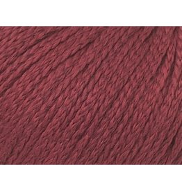 Rowan Softknit Cotton, Aged Rose Color 583 (Discontinued Color)