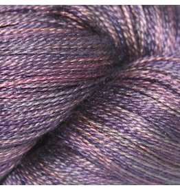 Madelinetosh Pure Silk Lace, Wicked (Discontinued)