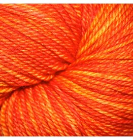 Knitted Wit Cashy Wool, Orange *CLEARANCE*