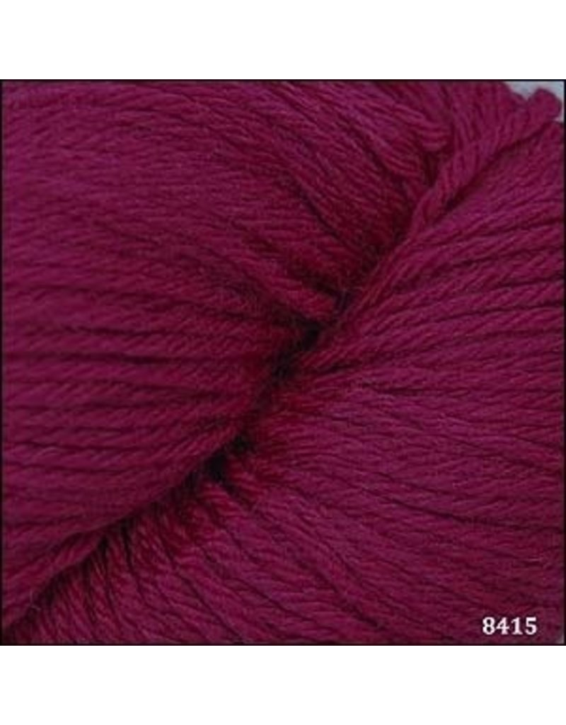 Cascade Yarns 220, Cranberry Color 8415