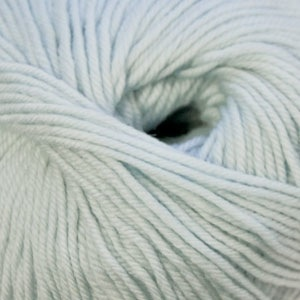 Cascade Yarns S/220 Superwash, Alaska Sky Color 1914