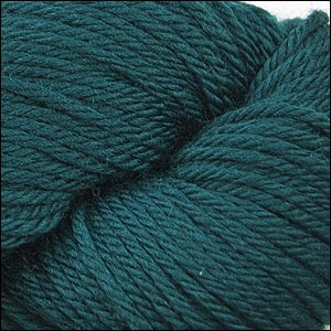 Cascade Yarns 220 Superwash Aran, Hunter Green, Color 1950