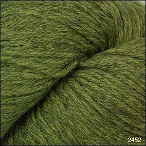 Cascade Yarns 220, Turtle Color 2452