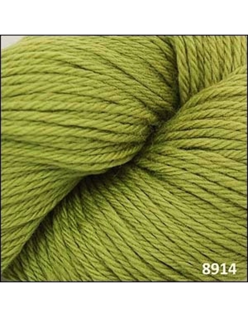 Cascade Yarns 220, Granny Smith Color 8914