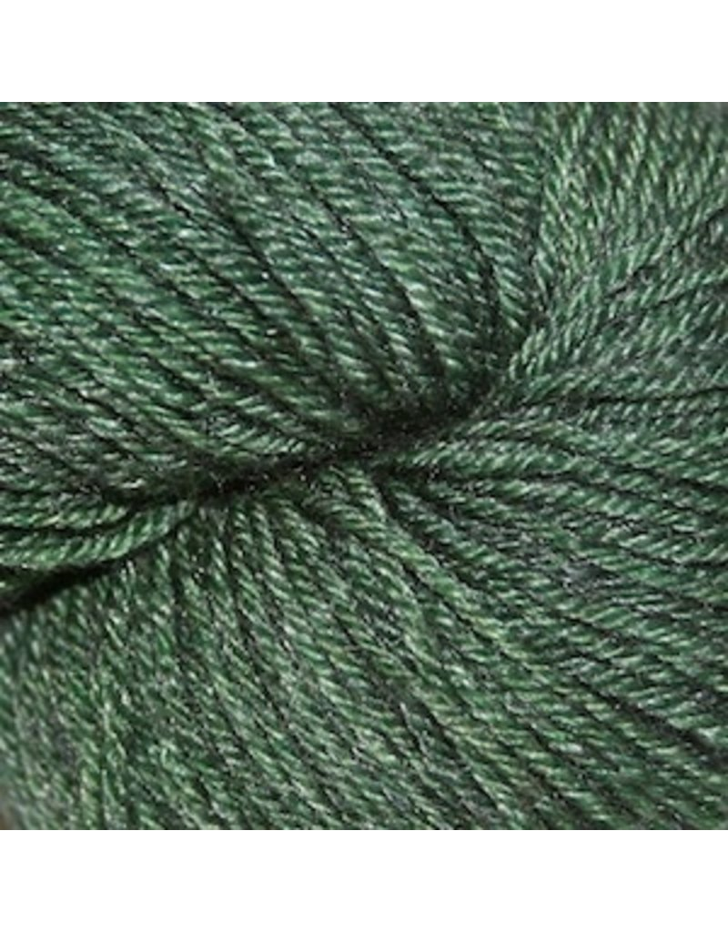 Arctic Qiviut Sock, Spruce Green