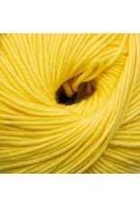 Cascade Yarns S/220 Superwash, Lemon Color 820