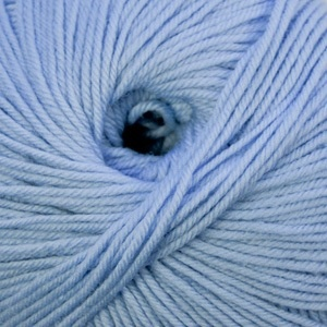 Cascade Yarns S/220 Superwash, Baby Denim Color 897