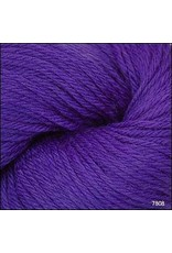Cascade Yarns 220, Purple Hyacinth Color 7808