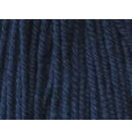 Rowan Wool Cotton 4ply, Marine 495 (Discontinued)