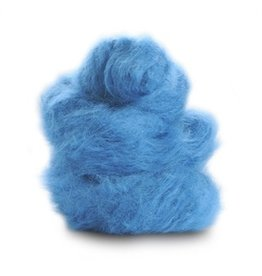 Blue Sky Fibres Brushed Suri, Curacao (Discontinued)