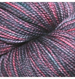 Madelinetosh Tosh Sock, Blackcurrant (Discontinued)