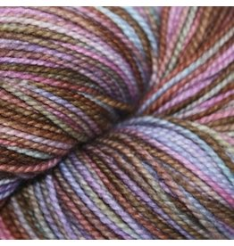 Madelinetosh Tosh Sock, Cathedral