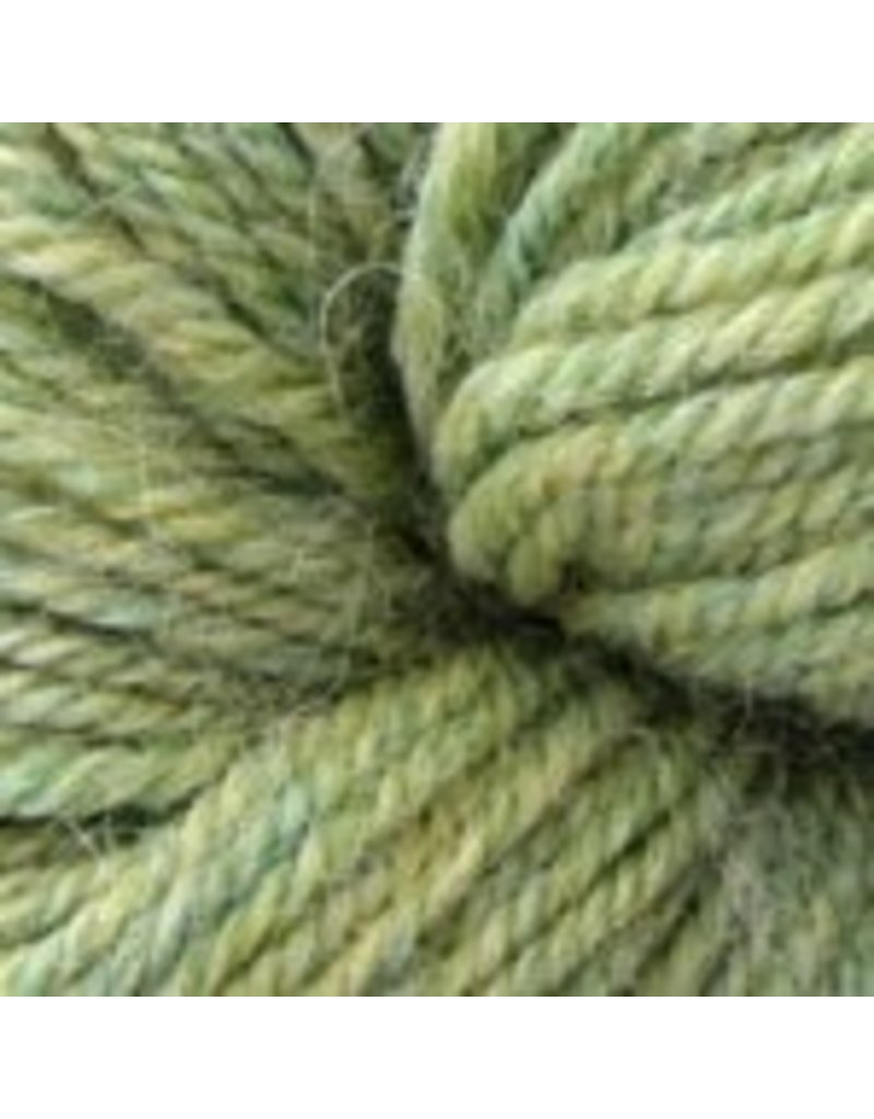 Berroco Ultra Alpaca, Lime Mix Color 62177